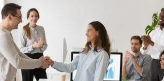 8 Benefits OF Hiring An Intern