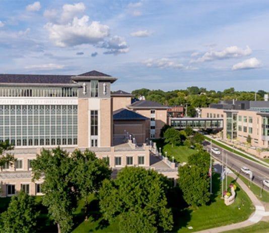 Metropolitan State University – Minnesota