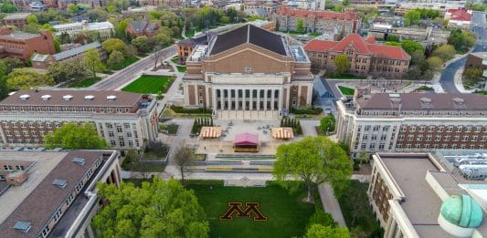 Best Colleges For Agricultural Sciences 2021