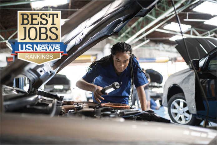 Best Jobs That Don't Require a College Degree 2021