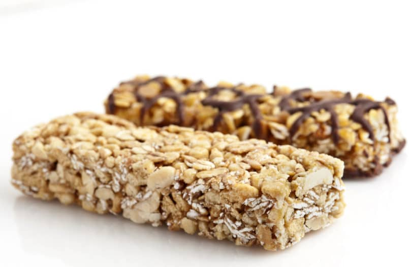 Granola and Cereal Bars