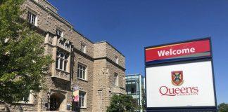Queen University