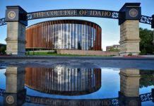 Best Colleges In Idaho 2021