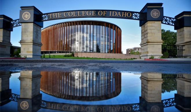 Best Colleges In Idaho 2021