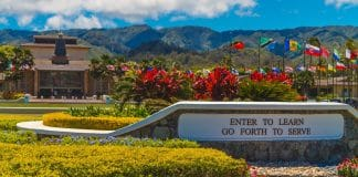 Best Colleges in Hawaii 2021