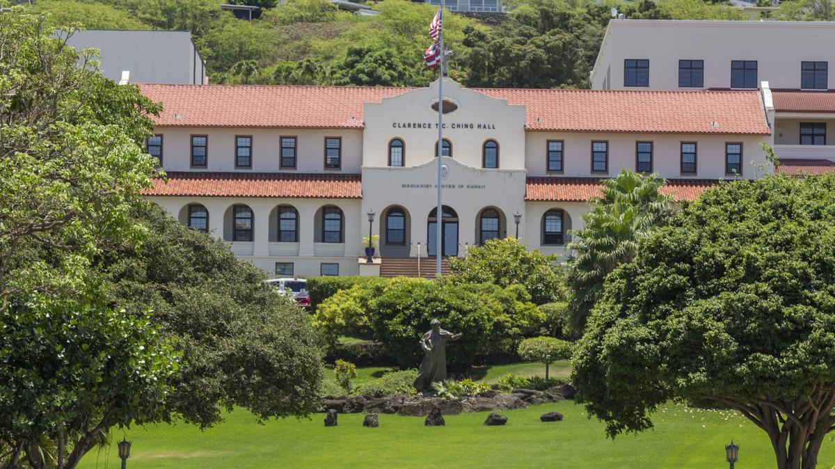 Pacific Rim Christian University