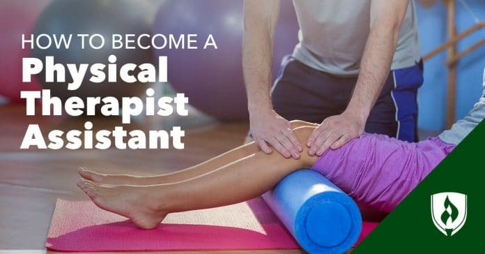 How To Become a Physical Therapist Aide