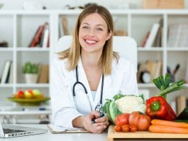 5 Ways To Improve Your Career Prospects In Nutrition
