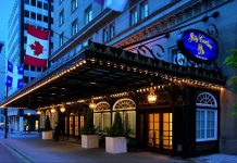 The Best Hotels in Canada 2021