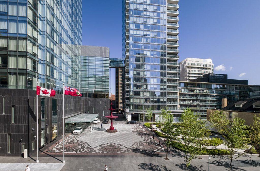 Four Seasons Hotel Toronto
