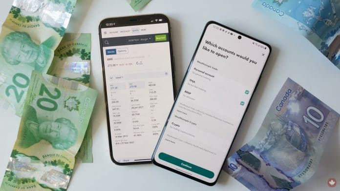 Best Investing Apps Canada