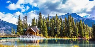 Most Beautiful Places In Canada To Visit 2021