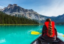 Absolutely Stunning Places To Visit In Canada