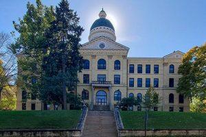 Augustana College - Illinois