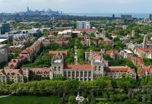 Best Colleges In Illinois 2021