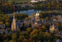 Best Colleges In Indiana 2021