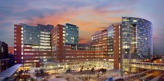 Best Hospitals In America 2021