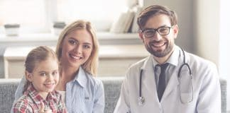 How To Become a Pediatrician