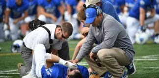 How To Become an Athletic Trainer