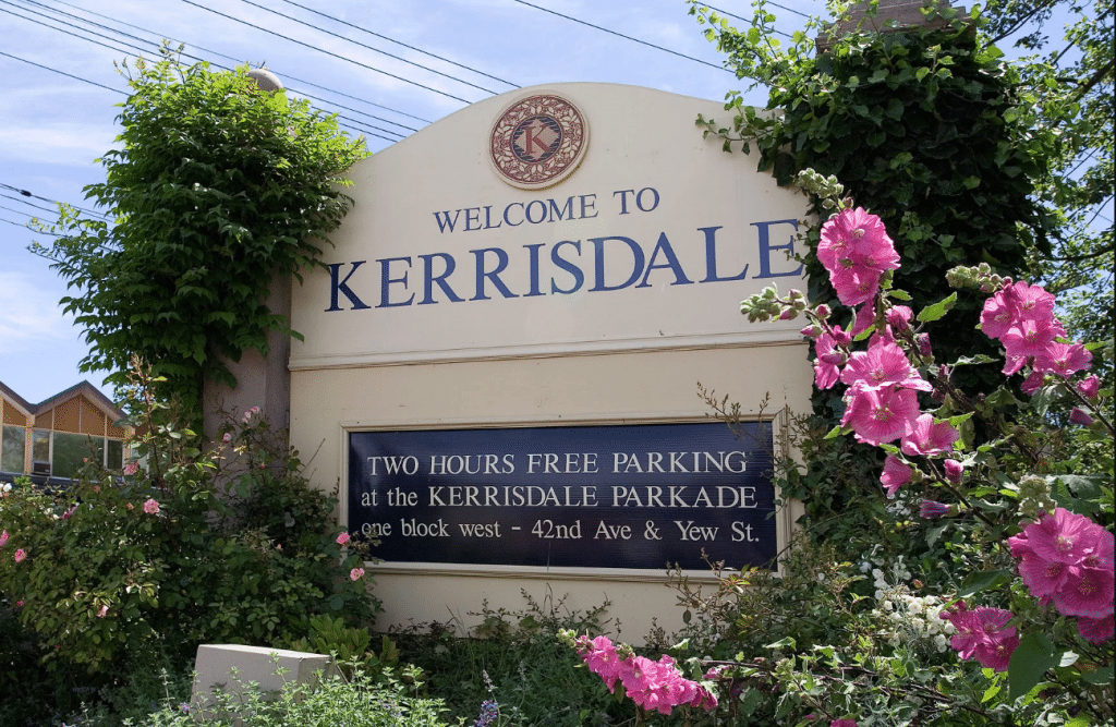 Kerrisdale, Vancouver, British Columbia