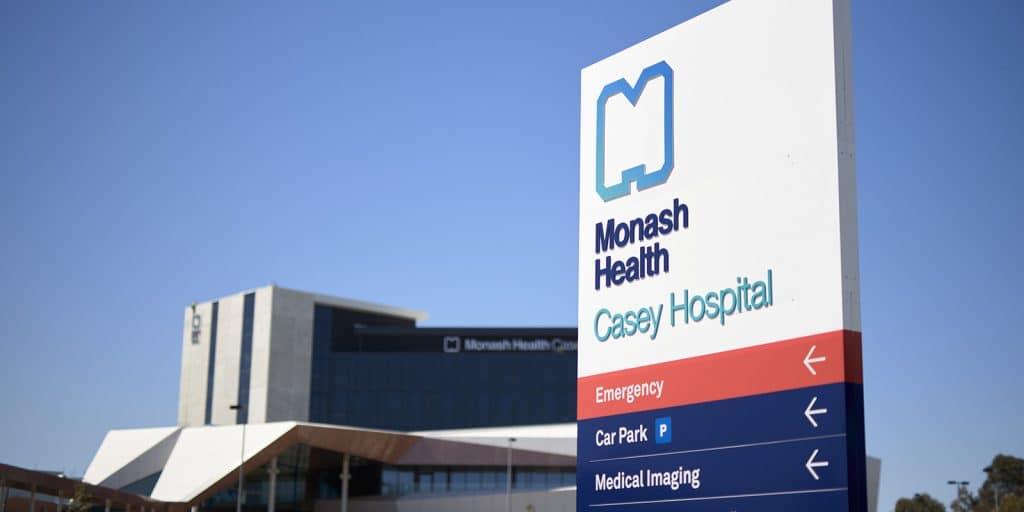 Monash Medical Centre - Clayton
