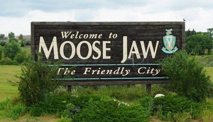 Moose Jaw, Saskatchewan