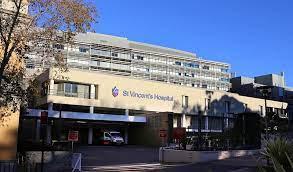 St Vincent's Hospital - Darlinghurst