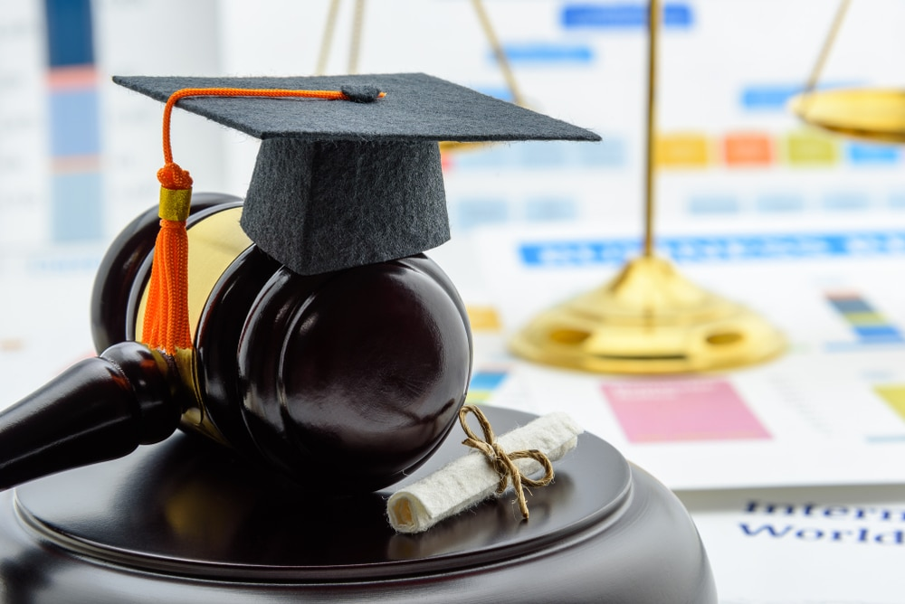 The Best Law School In The World 2021