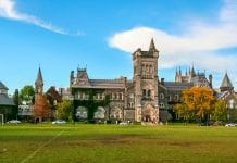 The Best Math Schools In Canada 2021