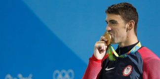 The Richest Olympians 2021