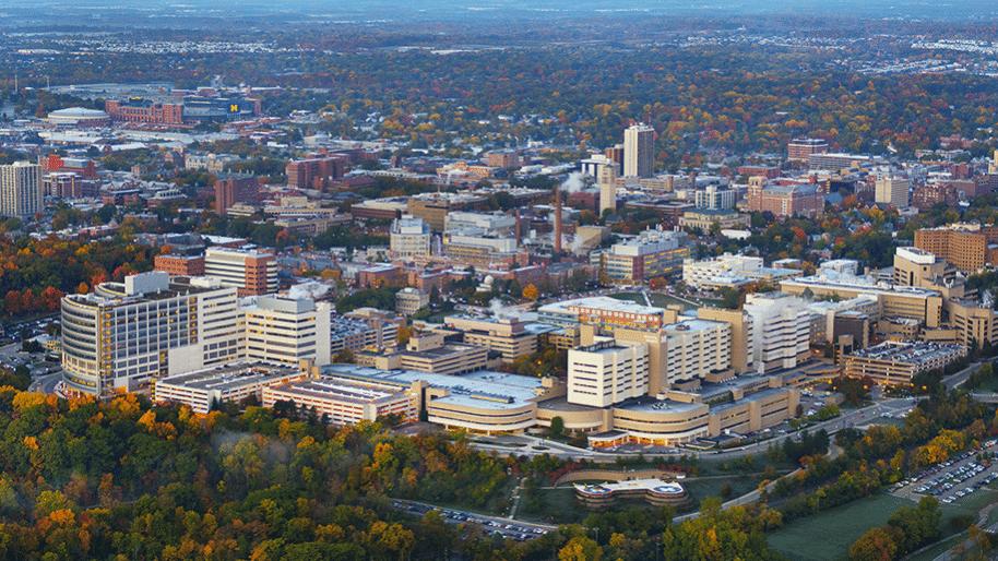 University of Michigan Hospitals