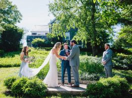 What Is a Micro Wedding ?