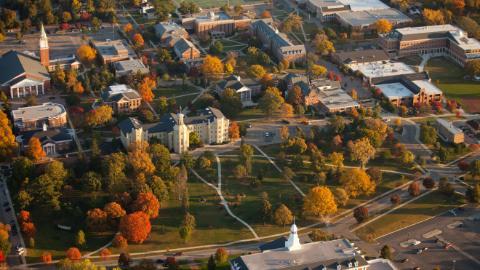 Wheaton College - Illinois