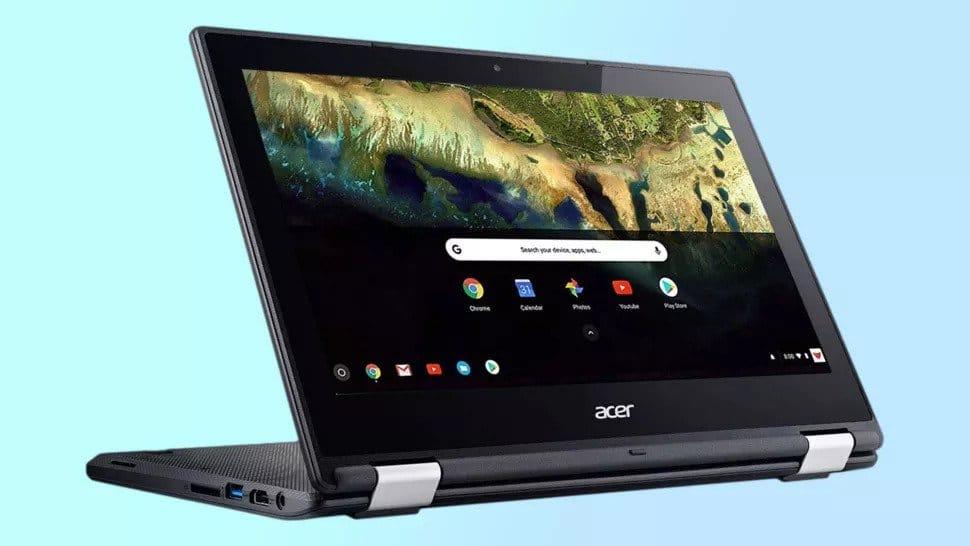 Acer Chromebook R 11