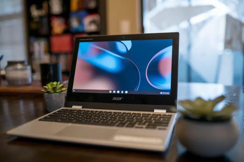 Acer Chromebook Spin 311Acer Chromebook Spin 311