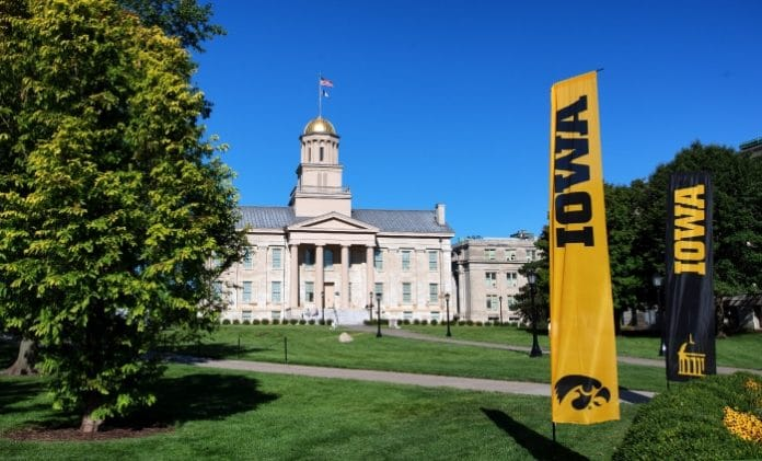The Best Colleges In Iowa 2021