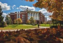 Best Colleges In Kentucky 2021