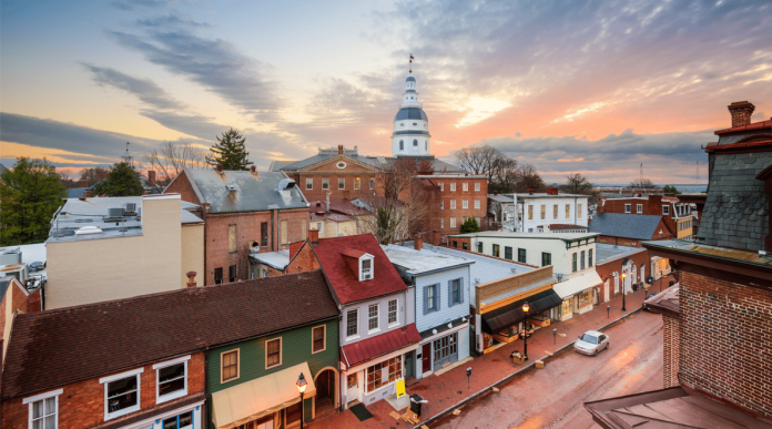 Best Colleges In Maryland
