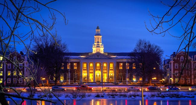 Best Colleges in Massachusetts 2021