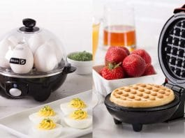 Best Cooking Gear For College Dorm