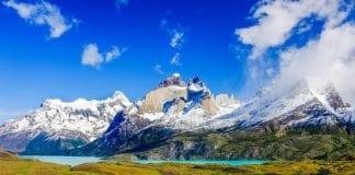 Best National Parks In The World 2021