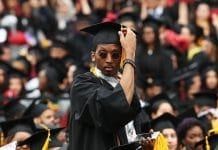 Colleges Where Students Graduates Have the Most Debt