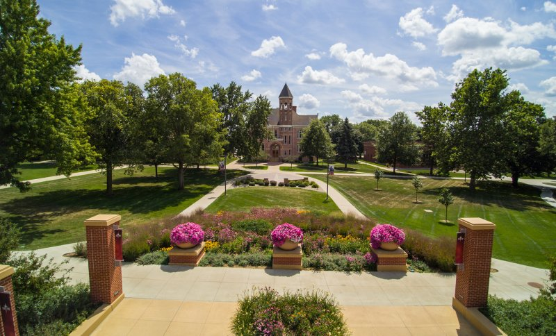 Northwestern College - Iowa