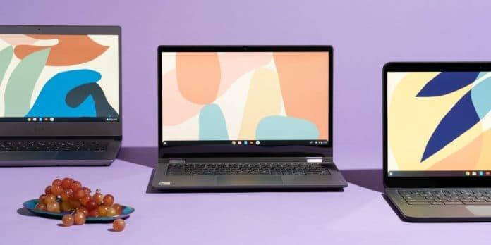 The Best Chromebooks 2021