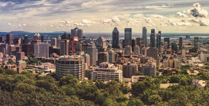 The Best City to Be a Student In Canada 2021
