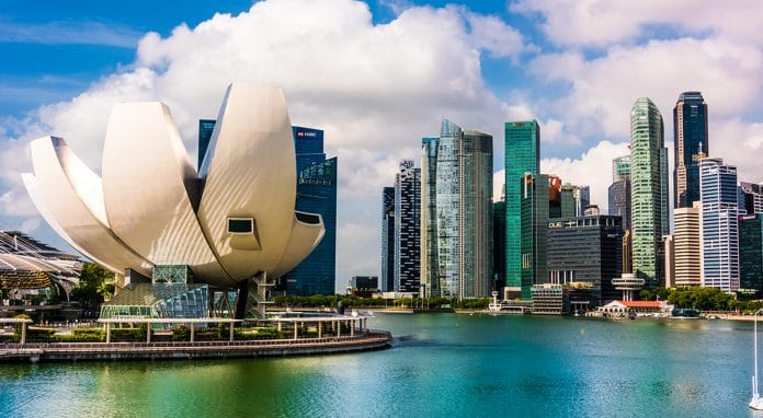 The Richest Countries 2021