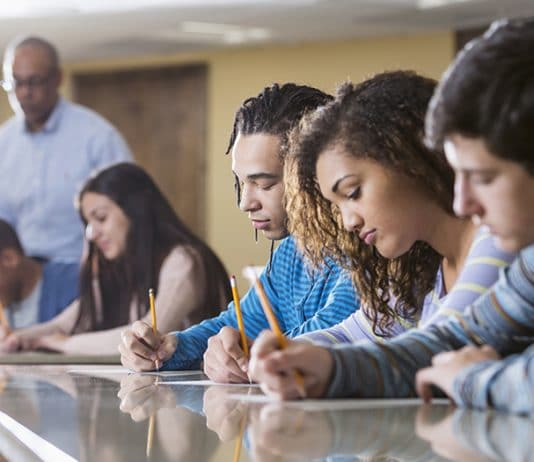 What is on the CLEP Exams?
