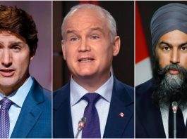 Why this Election is Important For Canada's future