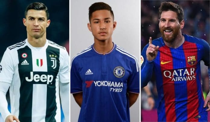 the richest soccer player 2021