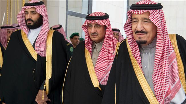 Al Saud Saudi Royal